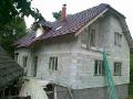 Výměna starých oken za plastová, hliníková, dřevěná okna Rožnov