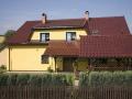 Betonový střešní systém Bramac Olomouc