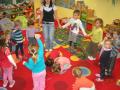Prázdninový kemp pro děti 4-8let