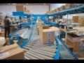 Automatizace přepravních a manipulačních procesů