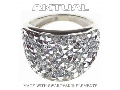 Exkluzivní nové prsteny LEVIEN ROCKS  prodej Praha