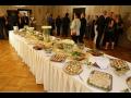 Gastronomické a cateringové služby