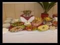 Catering, pořádání rodinných oslav, svateb Opava