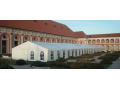 Pron�jem a stavba cateringov�ch p�rty stan� Praha
