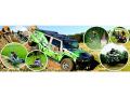 Adrenalinov� sporty - j�zda v ter�nu vozem Hummer H1, H2