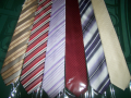 Kravaty - v�prodej