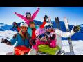 Půjčovna dětských lyží, půjčovna snowboardů Olomouc