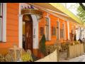 Ubytování v klidné části Prahy
