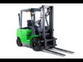 Čelní vysokozdvižné vozíky - nové řady, prodej Litoměřice - vysoký výkon a malá spotřeba paliva