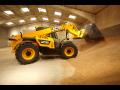 JCB posiluje distribuci stroj� pro zem�d�lstv� v �esk� republice