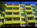 Zateplování, regenerace panelových domů Brno