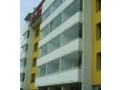 Zasklení balkónů, zasklívání lodžií panelových domů Brno