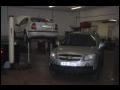 Autoservis, autoopravy, autop�j�ovna Ostrava