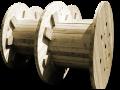 V�roba a v�voz d�ev�n�ch kabelov�ch bubn� na zak�zku