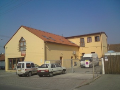Sva�ovac� stroje, invertory Brno