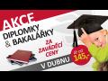 Vazba, tisk diplomových, bakalářských prací Frýdek-Místek