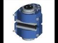 hydraulické brzdy pro průmyslové aplikace