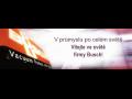 V�roba, distribuce v�v�v, dmychadel, vakuov� techniky Brno