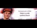 Vakuová technika, vakuové systémy, kompresory Brno
