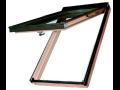 Prodej střešní plastová, dřevěná, hliníková okna Olomouc, Prostějov