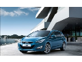 Autosalón, autoservis vozů Hyundai Karviná