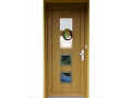 Plastová, hliníková okna, dveře Valašské Meziříčí
