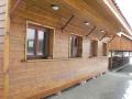 Výroba, montáž kvalitní dřevěná eurookna a dveře Přerov, Ostrava