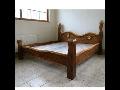 Originální, netradiční dřevěný nábytek, dřevěné reliéfy Olomouc