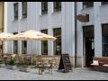 Kavárna, stylová restaurace, snídaně, obědy Kroměříž