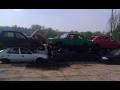 V�kup autovrak� Vamberk