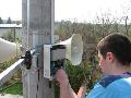 Místní, obecní rozhlas – instalace a servis bezdrátového rozhlasu