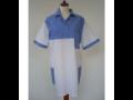 Zakázková výroba pracovní oděvy, uniformy, montérky Opava