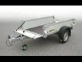 Prodej přívěsných vozíků, výroba přívěsů, autovleky, vleky Velké Meziříčí
