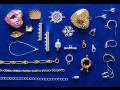 Bižuterie, bižuterní komponenty Jablonec nad Nisou - vše, co k výrobě šperků potřebujete