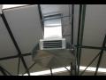 Vytápění průmyslových, sportovních hal Zlín, Uherské Hradiště