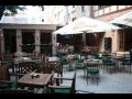 letní zahrádka - Hotel U hejtmana Šarovce