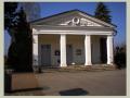 Převoz zesnulých, pohřební služba Opava