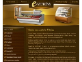 Gastro vybavení a zařízení e-shop - Nakupujte gastro vybavení u nás!
