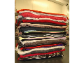 Prodej pou�it�ho t��d�n�ho textilu Praha