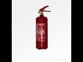 Spolehlivé a kvalitní hasicí přístroje by měly být součástí každého domu - prodej, servis