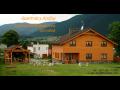 Stylové ubytování  v apartmánech, v penzionu na Slovensku, Liptov
