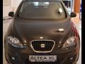 Záruční, pozáruční servis vozů Seat, Subaru, Mazda, SsangYong Zlín