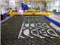 Výroba svařovaných dílů, ocelových konstrukcí Třinec