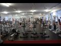 Speciální podlahy pro posilovny a fitness centra