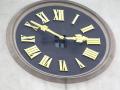 Výroba a oprava číselníků věžních hodin Praha