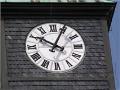 V�roba a oprava ��seln�k� v�n�ch hodin Praha