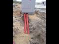 Elektroinstalační práce, elektroinstalace Jihlava