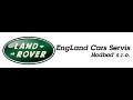 Prodej, servis vozů Land Rover Brno