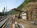 Vrtané kotvy, geologické služby Vysočina
