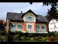 Komfortní ubytování v apartmánech v centru města Jeseník